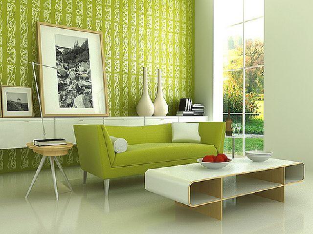 Dekorasi Ruang Tamu Minimalis Terbaru Contoh Desain Rumahku